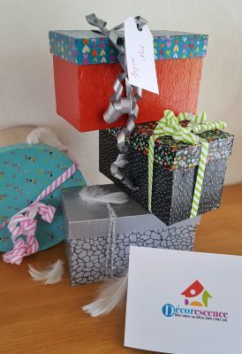 cadeau noel decoratrice intérieur bourges