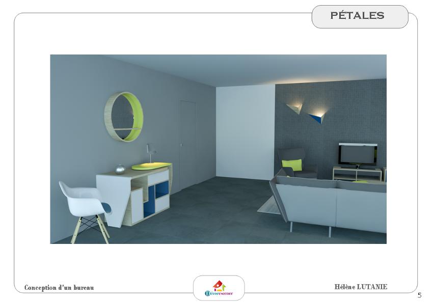 un meuble sur mesure pour optimiser votre espaced corescence d coratrice ufdi. Black Bedroom Furniture Sets. Home Design Ideas