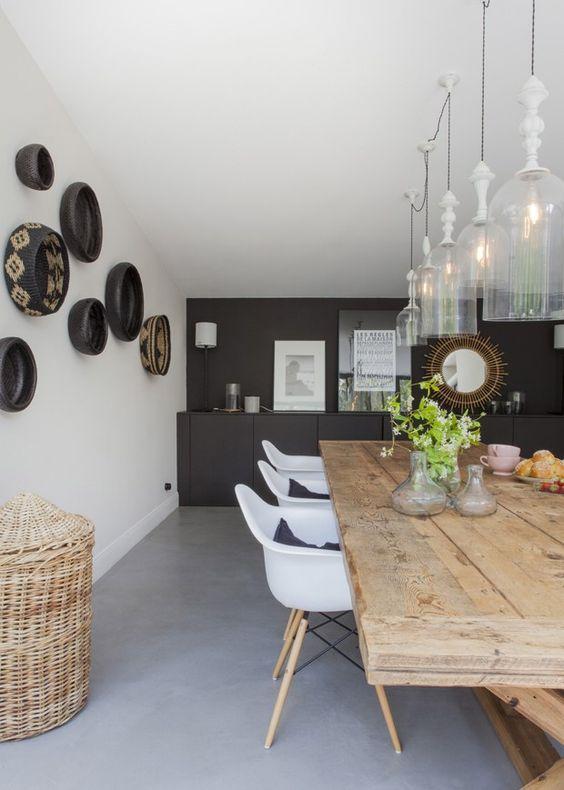 astuces d co osez le noir dans votre int rieurd corescence d coratrice ufdi. Black Bedroom Furniture Sets. Home Design Ideas