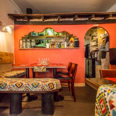 Decoration Restaurant Mexicain Bourges