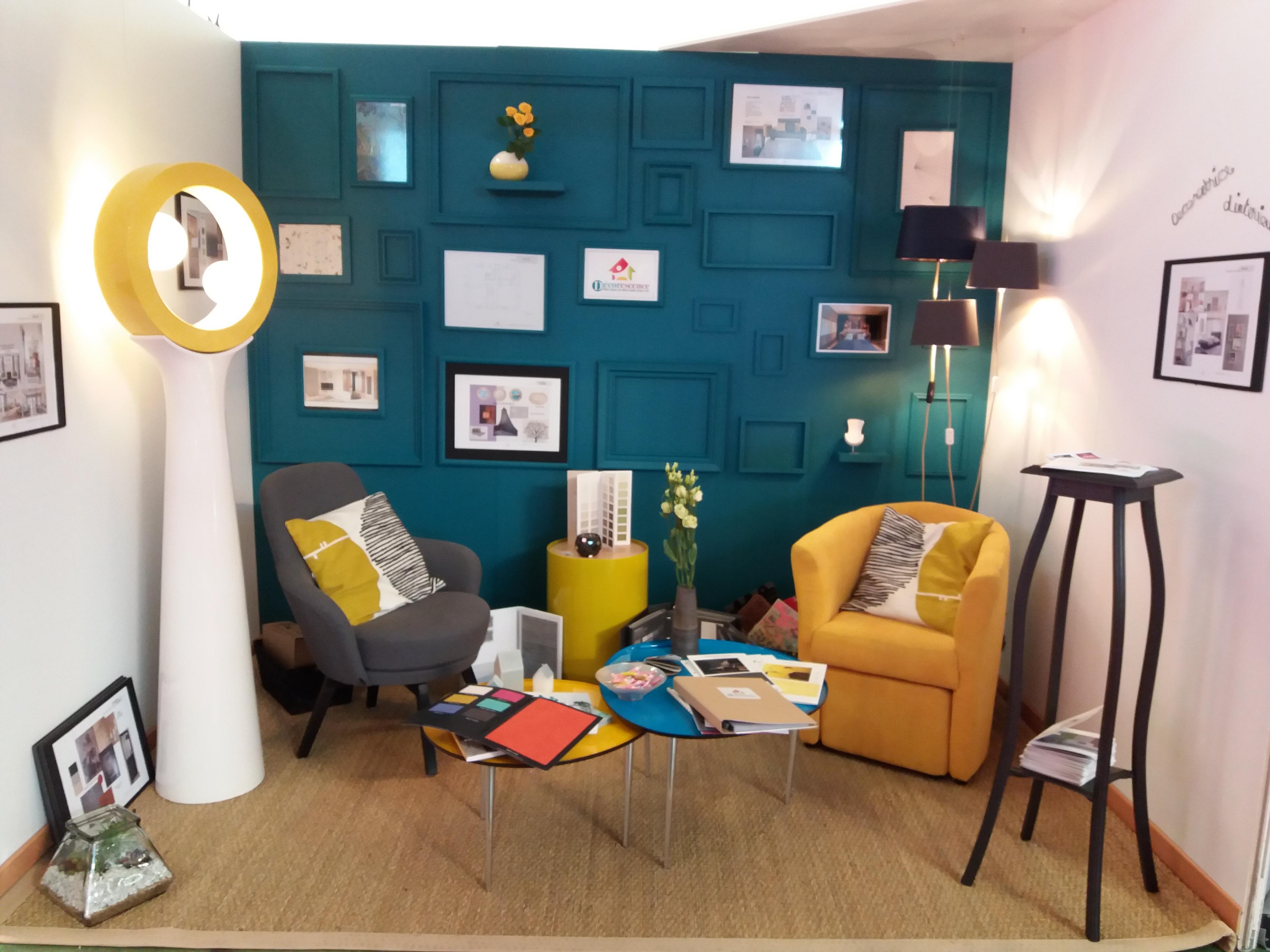 Un salon de l 39 habitat qui commence bien - Salon de l habitat chambery ...