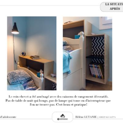 Architecte Intérieur Bourges Chambre