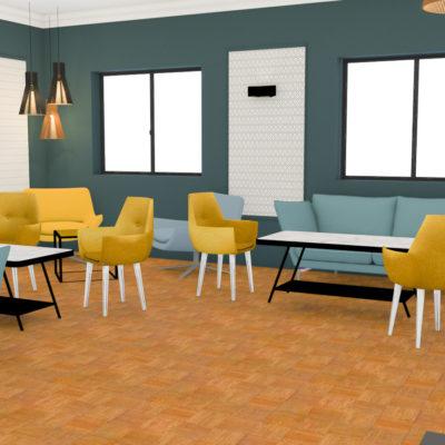 Décoration Restaurant Vierzon