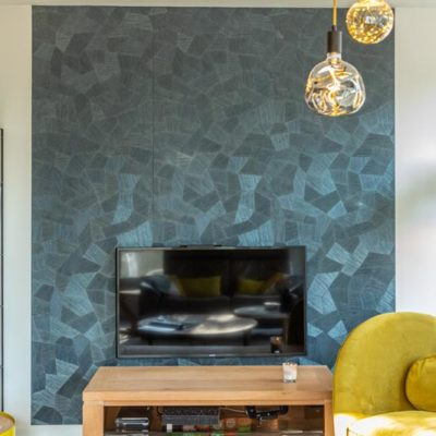Rénovation Maison Bourges Sejour Salon Tv
