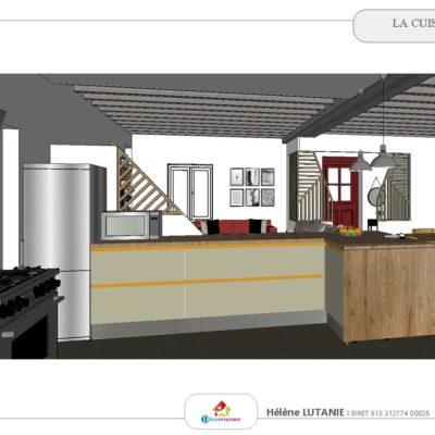 Aménagement Cuisine Bourges