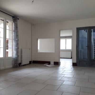 Rénovation Maison Saint Eloy De Gy