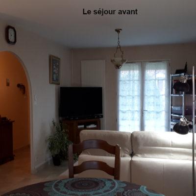 Renovation Maison Bourges 18